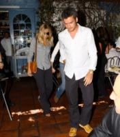 Balthazar Getty, Sienna Miller - Los Angeles - 08-01-2009 - Balthazar Getty racconta ad Harper's Bazaar il suo ritorno in famiglia