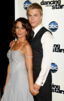 Derek Hough, Jennifer Grey - Los Angeles - 20-09-2010 - Dirty Dancing, in arrivo un remake per la tv