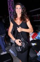 Elena Guarnieri al Just Cavalli di Milano per il compleanno
