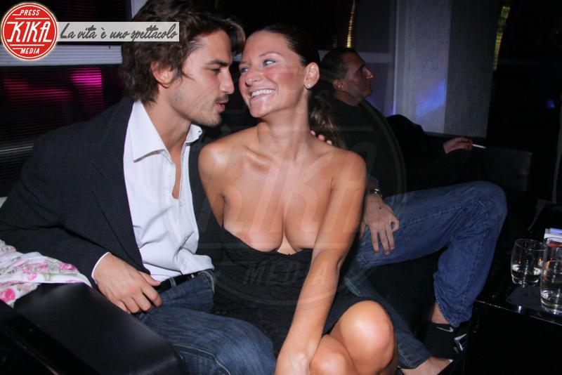 Dario Nanni, Annachiara Simonetti - Milano - 20-09-2010 - I segreti delle dive non sono più coperti…dal vestito