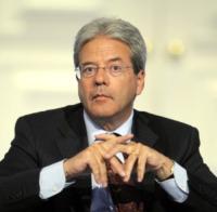 Paolo Gentiloni - Roma - 20-09-2010 - Paolo Gentiloni è il nuovo capo del governo