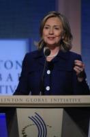 Hillary Clinton - New York - 21-09-2010 - Hillary Clinton: