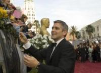 "George Clooney - Hollywood - 05-03-2006 - Rinviata l'udienza preliminare per ""Syriana"""