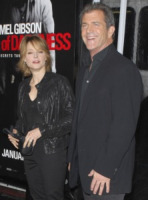 Jodie Foster, Mel Gibson - Hollywood - 26-01-2010 - Jodie Foster difende Mel Gibson