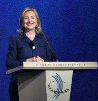 Hillary Clinton - 20-09-2010 - Hillary Clinton: