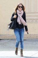 Rachel Bilson - Los Angeles - 22-09-2010 - Rachel Bilson pronta a una nuova serie televisiva
