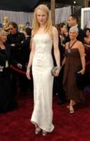 Nicole Kidman - Hollywood - 05-03-2006 - Nicole Kidman ha detto sì