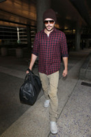 Zac Efron - Los Angeles - 22-09-2010 - Danny DeVito da' la voce a un albero in The Lorax