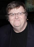 Michael Moore - New York - 04-03-2010 - Michael Moore premiato col premio Steinbeck: 'Siamo di fronte a un nuovo Furore'