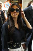 Kim Kardashian - Milano - Kim Kardashian si pente del botox
