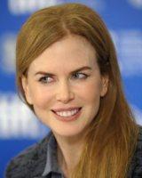 Nicole Kidman - Toronto - 14-09-2010 - La figlia di Nicole Kidman registra col padre, a due anni