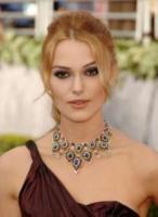 Keira Knightley - Hollywood - 05-03-2006 - In vendita per beneficenza il vestito della Knightley