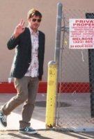 David Arquette - Los Angeles - 22-09-2010 - David Arquette si scusa su Twitter