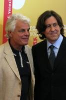 Michele Placido, Cameron Crowe - Venezia - 30-08-2006 - Cameron Crowe divorzia dopo 24 anni