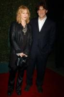 Cameron Crowe, Nancy Wilson - Los Angeles - 22-03-2007 - Cameron Crowe divorzia dopo 24 anni
