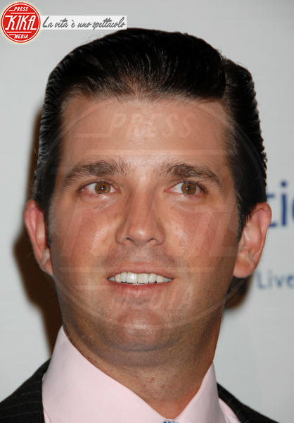 Donald Trump Jr. - Beverly Hills - 24-09-2010 - Nato il terzo figlio di Donald Trump junior