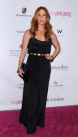 Poppy Montgomery - Hollywood - 26-09-2010 - Robert DeNiro crea uno dei telefilm dell'autunno per Cbs