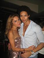 Lory Del Santo, Modello - Firenze - 27-09-2010 - TheLady2 sarà un successo. Parola di Lory Del Santo