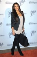 Kim Kardashian - Miami - 26-09-2010 - Kim Kardashian batte tutti tra le ricerche su Bing