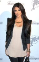 Kim Kardashian - Miami - 26-09-2010 - Kim Kardashian supera i 5 milioni di fan su Twitter