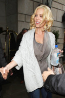Katherine Heigl - New York - 27-09-2010 - La sigaretta elettronica va di moda anche a Hollywood