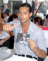 """Fabrizio Corona - Milano - 28-09-2010 - Lele Mora: """"Ho avuto relazione con Corona"""""""