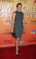 Megan Boone - 27-09-2010 - Ribaltamento di ruoli a Law and Order Los Angeles dopo una sola stagione