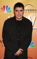 Alfred Molina - 27-09-2010 - Ribaltamento di ruoli a Law and Order Los Angeles dopo una sola stagione