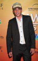 Skeet Ulrich - 27-09-2010 - Ribaltamento di ruoli a Law and Order Los Angeles dopo una sola stagione