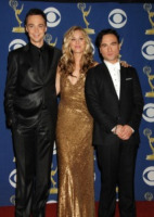 Jim Parsons, Johnny Galecki, Kaley Cuoco - Los Angeles - Kaley Cuoco confessa una storia segreta con Johnny Galecki
