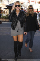 Lindsay Lohan - Los Angeles - 04-09-2010 - Un giudice decidera' se Lindsay Lohan deve andare in carcere