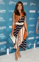 Eva Mendes - Beverly Hills - 29-09-2010 - Le star di Hollywood raccontano gli atti di bullismo subiti