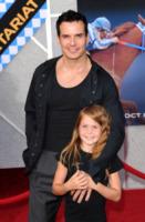 Antonio Sabato Jr. - Hollywood - 30-09-2010 - Antonio Sabato jr padre per la terza volta