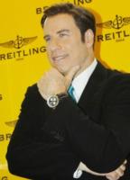 John Travolta - Mosca - 03-10-2010 - John Travolta svela il nome del figlio che sta per nascere
