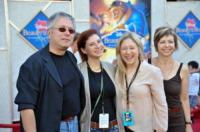 Alan Menken, famiglia - Los Angeles - 04-10-2010 - I classici Disney diventano reali, quanti live-action in arrivo!