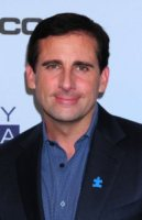 Steve Carell - New York - 02-10-2010 - Steve Carell insegna a parlare al cane nel dramma Dogs of Babel