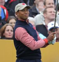 Tiger Woods - Newport - 04-10-2010 - Tiger Woods ha dialogato con i fan su Twitter