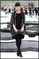 Lily Allen - Parigi - 05-10-2010 - Secondo aborto in tre anni per Lily Allen, al sesto mese di gravidanza