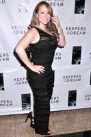 Mariah Carey - New York - 15-04-2010 - Mariah Carey conferma la gravidanza e racconta di un aborto spontaneo