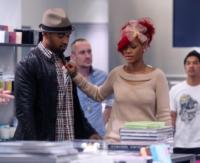 Matt Kemp, Rihanna - Parigi - 07-10-2010 - E' finita tra Rihanna e Matt Kemp