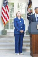 Hillary Clinton - Los Angeles - 08-10-2010 - Hillary Clinton: