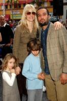 Ben Harper - Los Angeles - 16-12-2009 - Ben Harper chiede il divorzio da Laura Dern