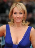 J.K. Rowling - Londra - 08-07-2009 -