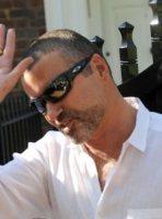 George Michael - Londra - 11-10-2010 - George Michael rilasciato dalla prigione