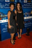 Monica Cruz, Penelope Cruz - Madrid - 11-10-2010 - Monica Cruz sostituira' Penelope Cruz in alcune scene di Pirati dei Caraibi