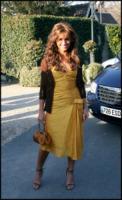 Monica Cruz - Madrid - 11-10-2010 - Monica Cruz sostituira' Penelope Cruz in alcune scene di Pirati dei Caraibi