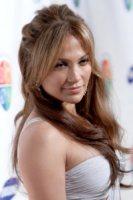 Jennifer Lopez - Miami - 03-10-2010 - Jennifer Lopez posa coi figli per la nuova campagna di Gucci