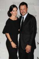 Courteney Cox, David Arquette - Century City - 01-06-2010 - David Arquette si scusa su Twitter