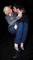 Jordan Bratman, Christina Aguilera - Los Angeles - 08-03-2006 - Christina Aguilera non si accontenta della separazione e chiede il divorzio
