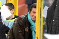 Paolo Calissano - Genova - 13-10-2010 - Furia serba: arrestato Ivan